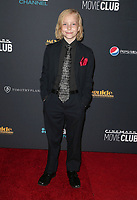 02 February 2018 - Universal City, California - Christian Ganiere. 26th Annual Movieguide Awards - Faith And Family Gala. <br /> CAP/ADM/FS<br /> &copy;FS/ADM/Capital Pictures