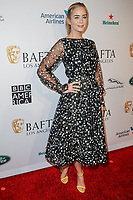 05 January 2019 - Los Angeles, California - Emily Blunt. the BAFTA Los Angeles Tea Party held at the Four Seasons Hotel Los Angeles.          <br /> CAP/ADM<br /> ©ADM/Capital Pictures