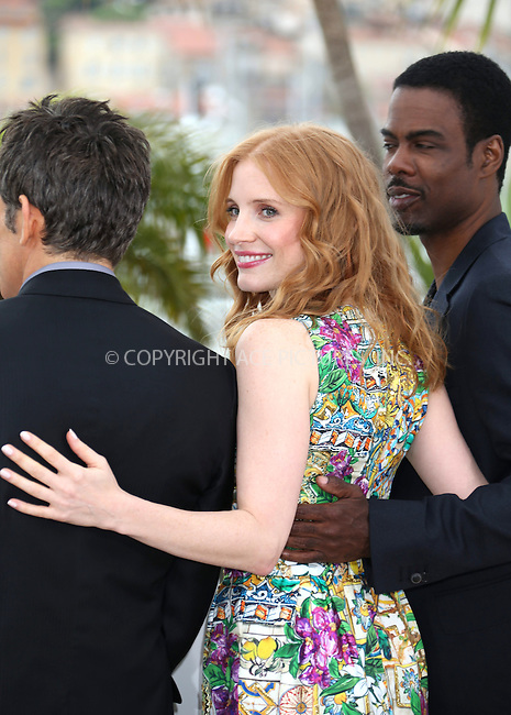 "WWW.ACEPIXS.COM . . . . .  ..... . . . . US SALES ONLY . . . . .....May 18 2012, Cannes....Jessica Chastain at the photocall for ""Madagascar 3: Europe's Most Wanted"" at the Cannes Film Festival on May 18 2012  in France ....Please byline: FAMOUS-ACE PICTURES... . . . .  ....Ace Pictures, Inc:  ..Tel: (212) 243-8787..e-mail: info@acepixs.com..web: http://www.acepixs.com"