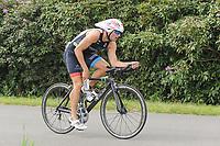 20170514 GEEL : Kwart triathlon -  1/4 Triathlon<br /> Fietsproef<br /> <br /> PHOTO SPORTPIX.BE / DIRK VUYLSTEKE