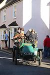 148 VCR148 Mr John Bird OBE Mr Rupert Banner 1902 Georges Richard France JCG838