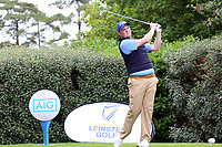 Cian Geraghty (Laytown and Bettystown) during the 2017 AIG Leinster Senior Cup Final at Malahide Golf Club.. 27/08/2017<br /> <br /> Picture Jenny Matthews / Golffile.ie<br /> <br /> All photo usage must carry mandatory copyright credit (&copy; Golffile | Jenny Matthews)