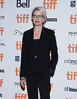 """TORONTO, ONTARIO - SEPTEMBER 06: Annette Bening attends the """"Hope Gap"""" premiere during the 2019 Toronto International Film Festival at Princess of Wales Theatre on September 06, 2019 in Toronto, Canada.<br /> CAP/MPI/IS<br /> ©IS/MPI/Capital Pictures"""