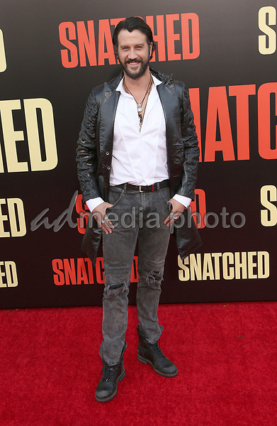 "10 May 2017 - Westwood, California - Stefan Kapicic. ""Snatched"" World Premiere held at the Regency Village Theatre. Photo Credit: AdMedia"