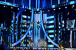 CORAL GABLES, FL - APRIL 28: Gente de Zona performs onstage at the Billboard Latin Music Awards at the BanKUnited Center on Thursday April 28, 2016 in Coral Gables, Florida. ( Photo by Johnny Louis / jlnphotography.com )