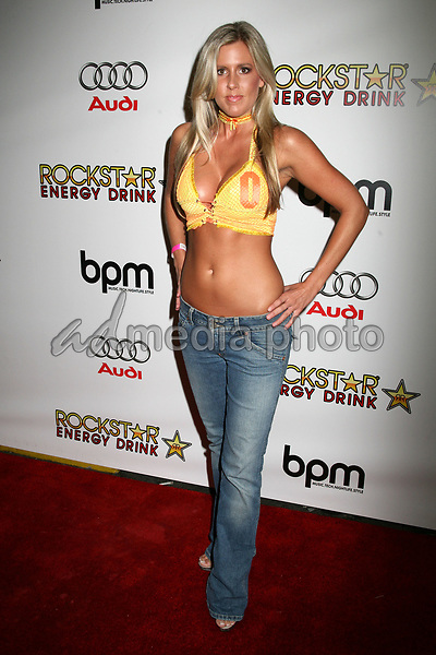 9 August 2006 - Hollywood, California. Amy Fleschert. BPM Magazine Celebrates 10th Anniversary at Avalon. Photo Credit: Byron Purvis/AdMedia
