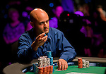 Heads Up:  Joe Tehan and his massive stacks
