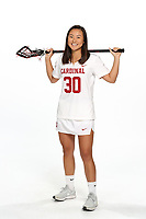 Stanford Lacrosse Marketing, October 3, 2018