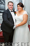 Shields/McCarthy wedding in the Ballyroe Heights Hotel on Saturday October 20th