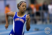 Boise St Indoor Track 2010 Jacksons Open