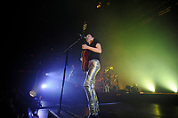 LONDON, ENGLAND - MAY 29: James Bay performing at Camden Roundhouse on May 29, 2018 in London, England.<br /> CAP/MAR<br /> &copy;MAR/Capital Pictures