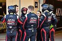#84 AKKA ASP (FRA) AMG MERCEDES GT3 AM BENJAMIN RICCI (FRA) MAURO RICCI (FRA) JEROME POLICAND (FRA)