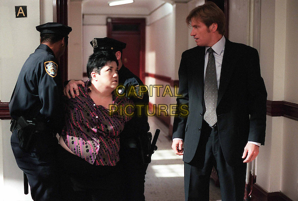 "ROY ANDERSON, LEA DELARIA, T. PATRICK CARROLL & DENIS LEARY.in The Job.""Gina/Parents/Boss"".Filmstill - Editorial Use Only.Ref: FB.www.capitalpictures.com.sales@capitalpictures.com.Supplied By Capital Pictures."