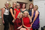 Audrey Kirwan and friends at her 40th in Harrys...(Photo credit should read Jenny Matthews www.newsfile.ie)....This Picture has been sent you under the conditions enclosed by:.Newsfile Ltd..The Studio,.Millmount Abbey,.Drogheda,.Co Meath..Ireland..Tel: +353(0)41-9871240.Fax: +353(0)41-9871260.GSM: +353(0)86-2500958.email: pictures@newsfile.ie.www.newsfile.ie.