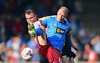 170408 Scunthorpe United v Bolton Wanderers