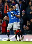 20.02.2019 Rangers v Kilmarnock: