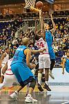 v. li. Monacos Yakuba Ouattara , Muenchens Keith Aulie (Nr.5) <br /> <br /> 03.01.2019  ERO Cup, Basketball, ALBA Berlin - AS Monaco beim Spiel ALBA Berlin -  AS Monaco.<br /> <br /> Foto &copy; PIX-Sportfotos *** Foto ist honorarpflichtig! *** Auf Anfrage in hoeherer Qualitaet/Aufloesung. Belegexemplar erbeten. Veroeffentlichung ausschliesslich fuer journalistisch-publizistische Zwecke. For editorial use only.