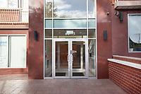 Entrance to 64-73 Austin Street