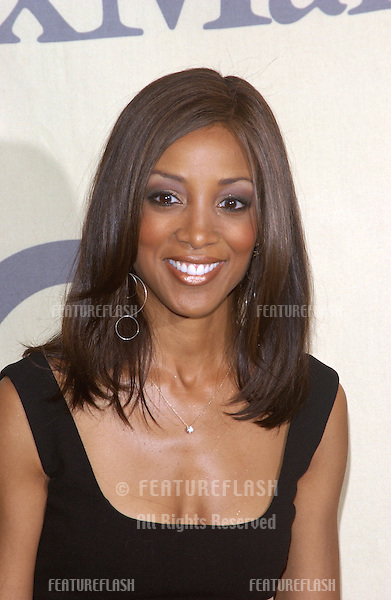 Actress SHAUN ROBINSON at the Women in Film 2004 Lucy and Crystal, in Los Angeles. The event was also a celebration of the Paltrow Family..June 18, 2004