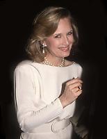#Diane Sawyer 1986<br /> Photo By John BarrettPHOTOlink.net