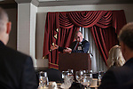 Konneker Medal for Commercialization and Entrepreneurship and Inventors Dinner at the Ohio University Inn on Wednesday, Feb. 10, 2016. Photo by Kaitlin Owens