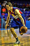 Regal FC Barcelona vs Fenerbahce Ulker: 61-69 - Euroleague 2010/11  - Game: 3.