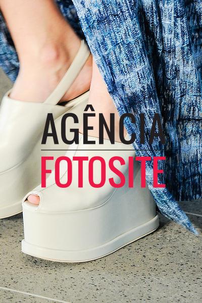 Giuliana Romanno<br /> <br /> S&atilde;o Paulo Fashion Week- Ver&atilde;o 2016<br /> Abril/2015<br /> <br /> foto: Daniel Deak/ Ag&ecirc;ncia Fotosite