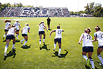 2014 BYU Women's Soccer vs Baylor