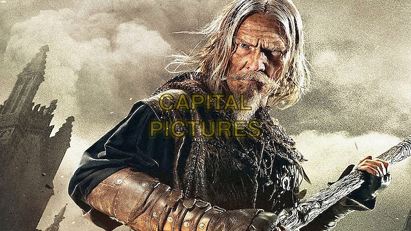 Jeff Bridges <br /> in Seventh Son (2015) <br /> *Filmstill - Editorial Use Only*<br /> CAP/NFS<br /> Image supplied by Capital Pictures