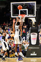 Wednesday, January 4, 2016: Providence Friars guard Kyron Cartwright (24) takes a shot during the NCAA basketball game between the Georgetown Hoyas and the Providence Friars held at the Dunkin Donuts Center, in Providence, Rhode Island. Providence defeats Georgetown 76-70 in regulation time. Eric Canha/CSM