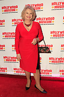 """LOS ANGELES - JAN 18:  Kathy Garver at the 40th Anniversary of """"Knots Landing"""" Celebration at the Hollywood Museum on January 18, 2020 in Los Angeles, CA"""