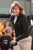 Cheryl Rockwood (Union - Athletic Trainer) - The Union College Dutchmen defeated the University of Minnesota Golden Gophers 7-4 to win the 2014 NCAA D1 men's national championship on Saturday, April 12, 2014, at the Wells Fargo Center in Philadelphia, Pennsylvania.