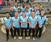 Cricket Scotland - T20 Blitz - the victorius Western Warriors - picture by Donald MacLeod - 03.09.08.2017 - 07702 319 738 - clanmacleod@btinternet.com - www.donald-macleod.com