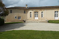 chateau la garde pessac leognan graves bordeaux france
