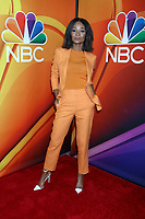 LOS ANGELES - AUG 8:  Zuri Hall at the NBC TCA Summer 2019 Press Tour at the Beverly Hilton Hotel on August 8, 2019 in Beverly Hills, CA