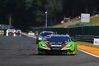 #29 RATON RACING BY TARGET (ITA) LAMBORGHINI HURACAN GT3 2019 AM CUP STEFANO COSTANTINI (ITA) ANTONIO FORNE TOMAS (ESP) CHRISTOPH LENZ (CHE) ALBERTO DI FOLCO (ITA)