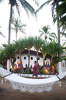 Vaymar hotel, Pie de la Cuesta, Acapulco, Guerrero, Mexico