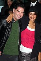 New York City<br /> 2002 <br /> JOEL MICHAELY AND SHANNYN SOSSAMON<br /> Photo By John Barrett-PHOTOlink.net/MediaPunch