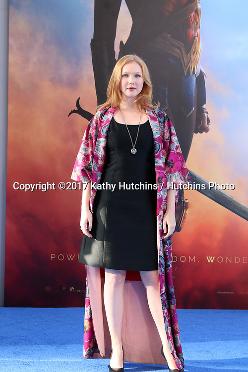"LOS ANGELES - MAY 25:  Molly Quinn at the ""Wonder Woman"" Los Angeles Premiere at the Pantages Theater on May 25, 2017 in Los Angeles, CA"