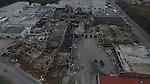 20160331 Grossbrand bei Wiesenhof - Luftaufnahme Tag 03