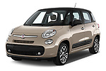 2014 Fiat 500L Lounge 5 Door Mini Mpv