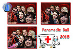 University of Hertfordshire Paramedic Graduation Ball 28 May 2015