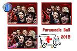 University of Hertfordshire Paramedic Graduation Ball 28 May 2015