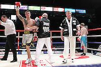 Marco McCullough vs Sean Watson - belfast - 14-04-12