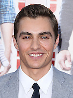 """WESTWOOD, LOS ANGELES, CA, USA - APRIL 28: Dave Franco at the Los Angeles Premiere Of Universal Pictures' """"Neighbors"""" held at the Regency Village Theatre on April 28, 2014 in Westwood, Los Angeles, California, United States. (Photo by Xavier Collin/Celebrity Monitor)"""