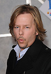 David Spade at the world premiere of Bedtime Stories held at El Capitan Theatre Hollywood, Ca. December 18, 2008. Fitzroy Barrett