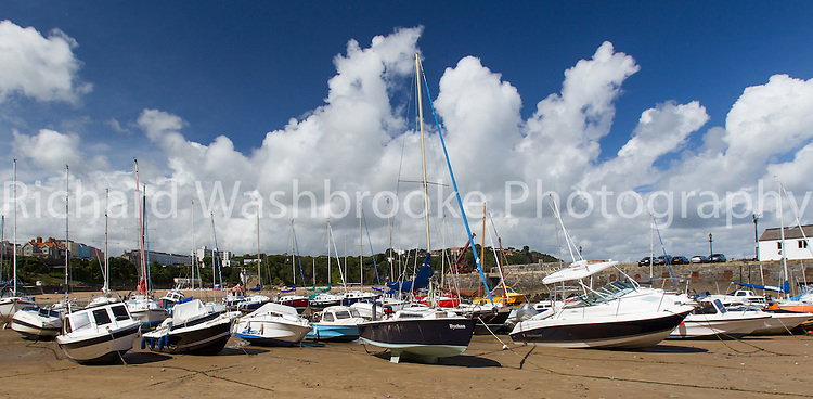 Tenby  9th August 2014