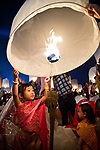 Thailand Lanterns - TH