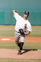Ryan Buch - Chicago White Sox 2009 Instructional League. .Photo by:  Bill Mitchell/Four Seam Images..