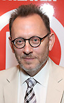 "Michael Emerson attends ""The Government Inspector"" Opening Night Party at West Bank Cafe on June 1, 2017 in New York City."